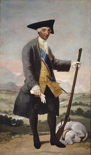 Carlos III, el mejor alcalde de Madrid