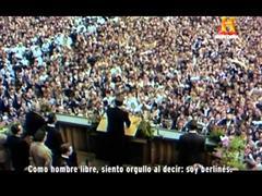 La caída del muro de Berlín (History Channel)