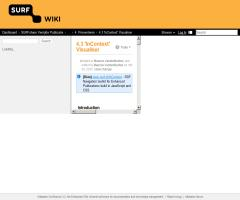 'InContext' Visualiser