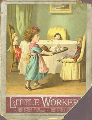 Little workers (International Children's Digital Library)