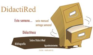 DidactiRed: actividades dirigidas a profesores de español