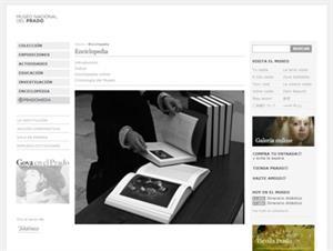 Enciclopedia online del Museo Nacional del Prado