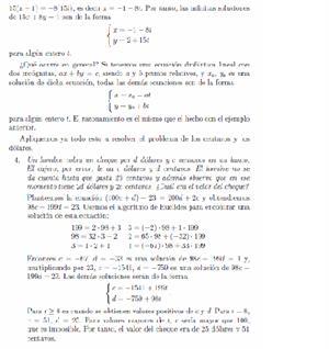 Olimpiadas Matemáticas (manual para la resolución de problemas)