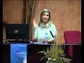 Redes Sociales para Educar #redesedu12: Un viaje a través de las TIC (María González, CITA)
