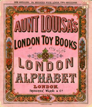 London alphabet (International Children's Digital Library)