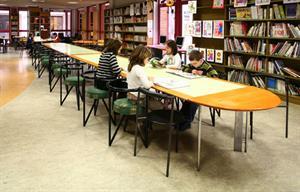 Cómo mejorar las bibliotecas escolares (lecturalab.org)