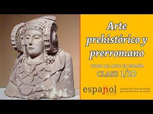 Historia del arte en España I