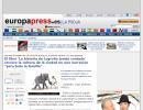 'La historia de Logroño jamás contada' un libro para toda la familia (europapress.es)