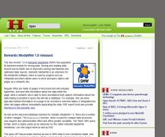 Semantic MediaWiki 1.8 released