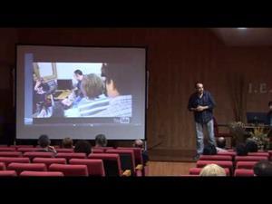 Encuentro Didactalia 2013: Juan Melgarejo - Proyecto Destacados