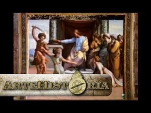 El judaísmo (Artehistoria)