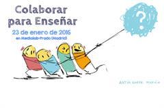 """Jornada Espiral-Base """"Colaborar para Enseñar"""""""