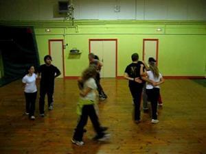 Corridinho de Nazare, danza de Portugal