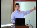 Redes Sociales para Educar #redesedu12: J. Prado (San Jose Ikastetxea, Metodología rampa)