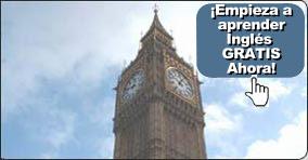 La Mansión del Ingles, recursos de inglés gratuitos