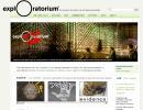 Exploratorium: the museum of science, art and human perception