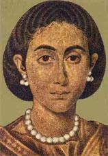 Gala Placidia, reina de bárbaros y romanos