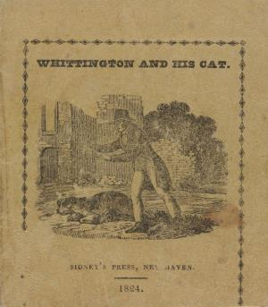 The renowned history of Richard Whittington and his cat (International Children's Digital Library)