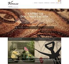 GNOSS construye para Vivanco el mayor espacio digital sobre Cultura de Vino. Colecciones Vivanco comparte más de 22.500 recursos sobre Cultura de Vino