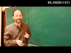 Desafío matemático: Una enorme potencia de 2