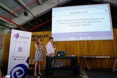 En marcha la edición 2017 del XI Premio Espiral de Edublogs