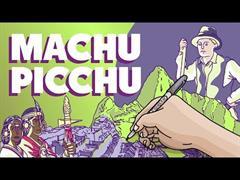 Machu Picchu, la ciudadela perdida de los incas