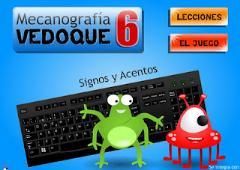 Mecanografiar signos y acentos (vedoque.com)
