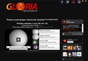 Propuesta TIC para explicar los eclipses en clase (Noticias de uso didáctico)