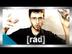 ¿Qué es el radián?