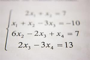 Fácil, fácil, fácil. Pon una ecuación en tu vida