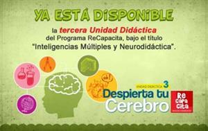 Inteligencias Múltiples y Neurodidáctica