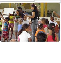 El barrio como espacio pedagógico: Una escuelita itinerante (Brasil) | Otra Educación