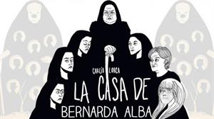 La casa de Bernarda Alba: temas