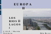 Ríos y Lagos de Europa