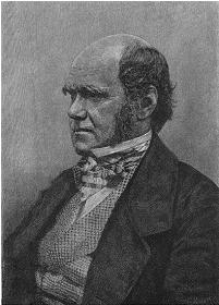 Teoría de Darwin, el Origen de las Especies