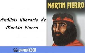 Martín Fierro: análisis literario