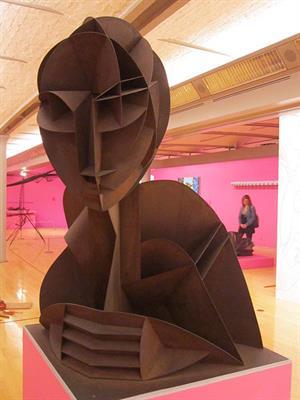 La escultura del siglo XX (sabuco.com)