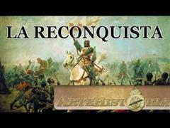 Grandes Batallas: La Reconquista española