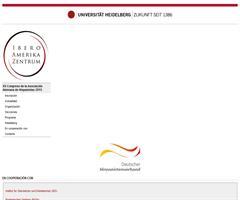 Call for papers para el congreso de la asociación de hispanistas en Alemania (Hay una sección de didáctica del español)