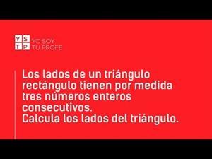 Problemas de ecuaciones de segundo grado (Videotutorial) #YSTP