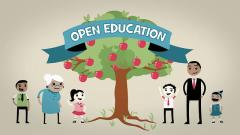 Why Open Education Matters. Educación para todos