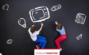 El desafío de los contenidos, nuevos contenidos para el nuevo siglo. Unidad didáctica para alumnos sobre innovación educativa (Fundación Mapfre)
