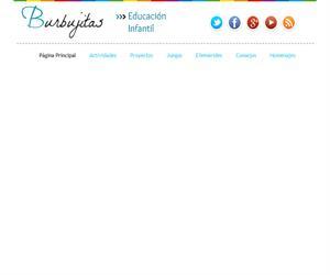 Burbujitas (Blog Educativo de Educación Infantil)