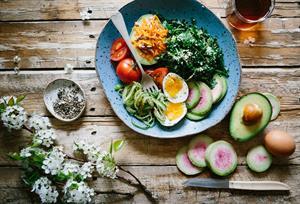 Las personas y la salud. Alimentación y nutrición humanas