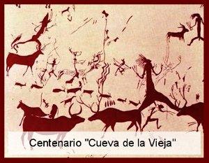 """Centenario """"Cueva de la Vieja"""" (clic.xtec.cat)"""