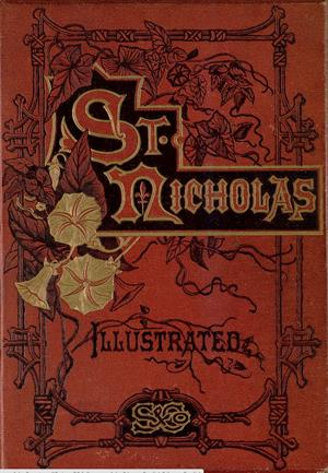 St. Nicholas Oct. 1875, Vol. 2, no. 12 (International Children's Digital Library)