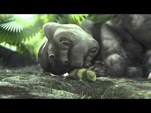 ¿Simbiosis o Mimetismo?,  un corto animado en 3D