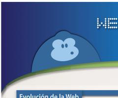 Infografía ¿Qué es la Web Semántica?