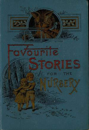 Favourite stories for the nursery (International Children's Digital Library)