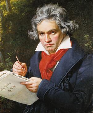 Beethoven y la música de la revolución